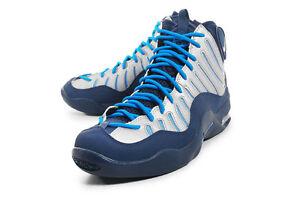 82f17fa6f782c3 Image is loading Nike-Air-Bakin-GS-Basketball-Shoes