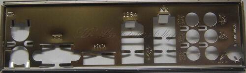 ASUS I//O IO SHIELD BRACKET BLENDE  M2R32-MVP