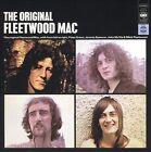 The Original Fleetwood Mac [Columbia Bonus Tracks] [Remaster] by Fleetwood Mac (CD, Jul-2004, Sony Music Distribution (USA))