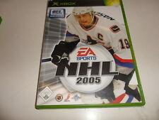XBox  NHL 2005 (2)