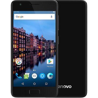 Lenovo Zuk Z2 Plus 64GB / 4GB Black
