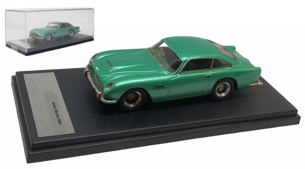 Célébrez les voeux du Nouvel An SMTS CL10 CL10 CL10 Aston Martin DB5 Saloon-échelle 1/43 | Outlet Online Store  479015