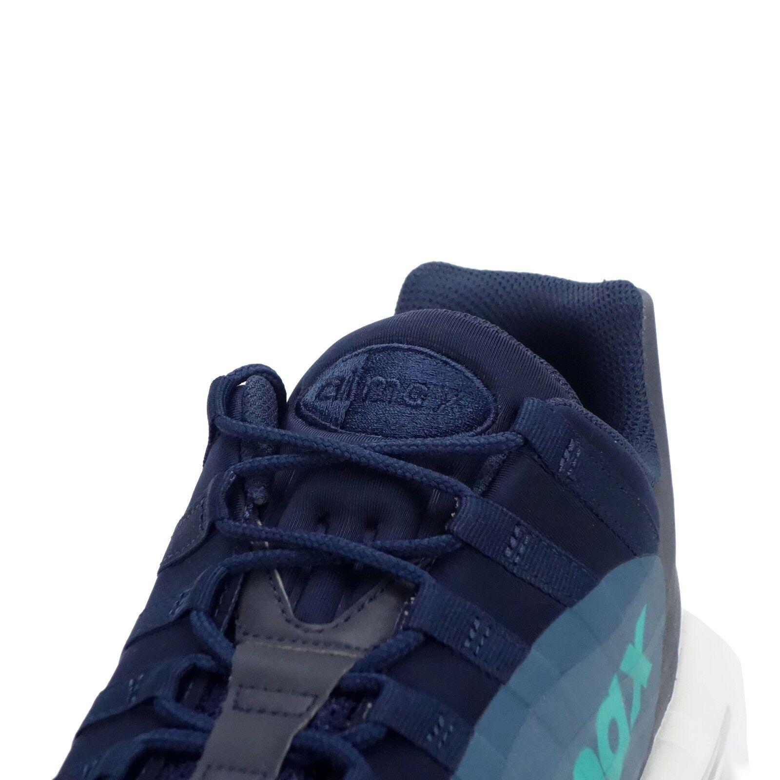 Nike air air Nike max 95 ns gpx s logo  zwanglos walking stil obsidian /  schuhe 01a9eb