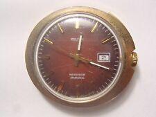 Ancienne montre mécanique KELTON waterproof armachoc