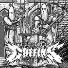 Ancient Torture von Coffins (2015)