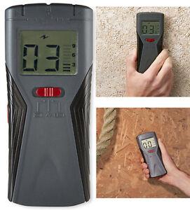 Multifunktionsdetektor-mit-optischer-amp-akustischer-Anzeige-Holz-Metall-Pruefgeraet