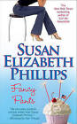 Fancy Pants by Susan Elizabeth Phillips (Paperback, 1991)