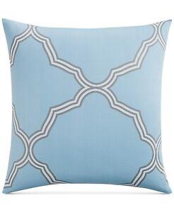 Charter-Club-EURO-Sham-Damask-Designs-Tile-Geo-Pima-Cotton-L91036
