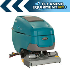 Tennant T600 32 Cylindrical Battery Powered Walk Behind Scrubber Demo Unit