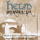 Istanbul'da by Helm (CD, Jun-2012, CD Baby (distributor))