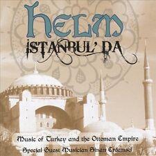Helm Istanbul'da by Helm