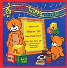 Love, Love, Love: Music For Kids and the Kid In You! by Kimberly Wilson (CD, 2010, Kimberly Wilson)
