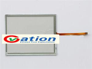 New SIEMENS SIMATIC MOBILE PANEL 177 DP 6AV6645-0AB01-0AX0 touch screen// glass