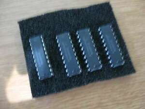 Lot-of-4-44256-DRAM-256k-x-4-70nS-DIP20-Memory-Amiga-A500-A2000-etc