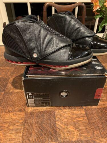 michael jordan 16 Shoes