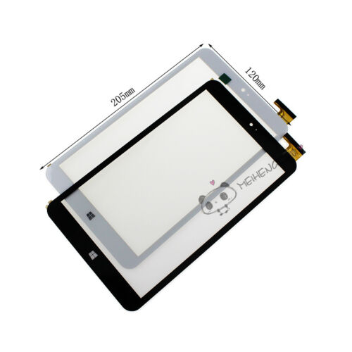 New 8 inch Touch Screen Panel Digitizer Glass For FPC-FC80J107-03 tablet PC