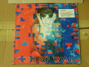 RT-039-S-LP-VINYL-RECORD-Paul-McCartney-Tug-of-War