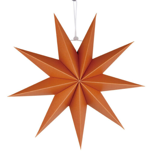 """6/"""" Paper Nine Angles Paper Star Hanging Christmas Lantern Home Party Craft"""