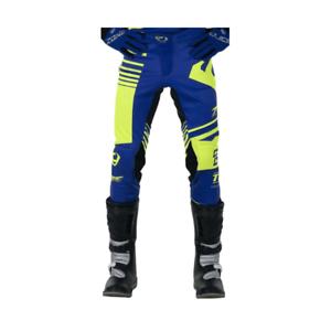 Nuovo-Clice-2019-Adulti-Livello-Moto-Moto-Fuoristrada-Pantaloni