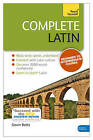 Complete Latin Beginner to Intermediate Course by Gavin Betts (Paperback, 2013)