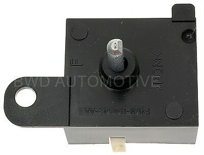 BWD BL13 HVAC Blower Control Switch