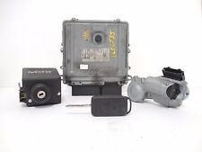 ENGINE COMPUTER + IMMOBILIZER + KEY DODGE SPRINTER MODULE ECM ECU A6421504341