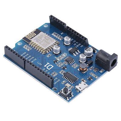 Durable ESP8266 ESP-12E WIFI Wireless Dev Board For Arduino IDE UNO WeMos D1