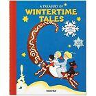 A Treasury of Wintertime Tales by Taschen GmbH (Hardback, 2014)
