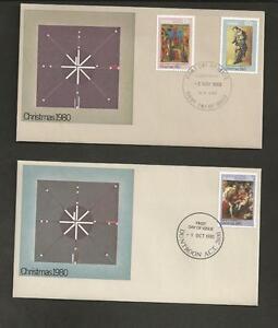 AUSTRALIA-1980-CHRISTMAS-2-FDC-039-s