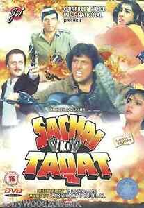 Sachai-Ki-Taqat-Govinda-Neue-Original-Bollywood-DVD
