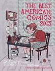 The Best American Comics 2013 by Houghton Mifflin (Hardback, 2013)