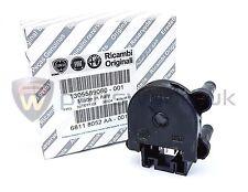 Fiat Ducato, Peugeot Boxer, Citroen Relay Heater Blower Fan Resistor Switch