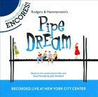 2012 Encores!: Pipe Dream (CD, Sep-2012, Razor & Tie)