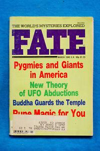 FATE-Magazine-March-1985