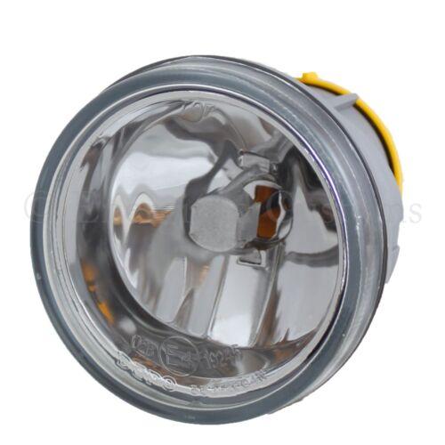 s CITROEN XSARA 2003-2004 lampe de brouillard avant côté conducteur o