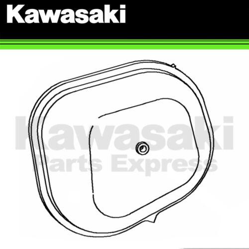 NEW 2019 GENUINE KAWASAKI KX450 KX 450 AIR FILTER 11013-0773