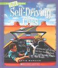 Self-Driving Cars by Katie Marsico (Hardback, 2016)