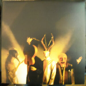 Lp The Dead Weather Sea Of Cowards Jack White Third Man