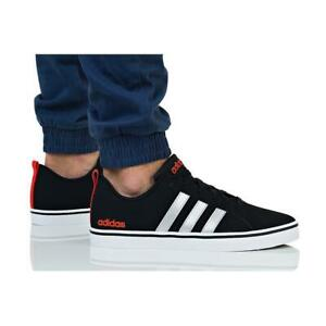 de 6 original 5 39 Adidas EU PACE ver Detalles 40 Zapatillas Chicos Unido 13 Tenis B44871 Reino 6 Zapatos título para hombre VS Nnmwv80O