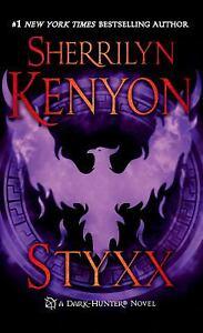 Styxx-by-Sherrilyn-Kenyon
