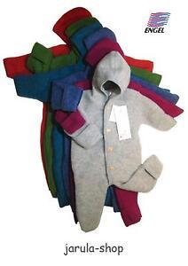 ENGEL-Baby-Overall-Wollfleece-GOTS-Merino-Wolle-kbT-50-56-62-68-74-80-86-92