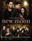 New Moon: The Official Illustrated Movie Companion by Mark Cotta Vaz (Paperback, 2009)