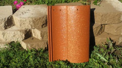 Terracotta   terra cotta  roof tiles