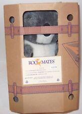 1993 RARE Roo-Mates koala bear plush kangaroo puppet MINT IN BOX Passport Yanki