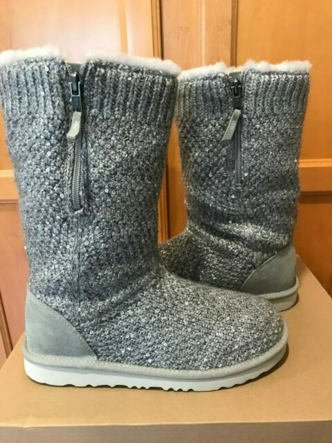 Authentic Girls Youth Big Kids UGG