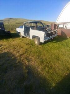 1980 Chevrolet C/K 1500