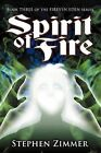 Spirit of Fire by Stephen Zimmer (Paperback / softback, 2012)