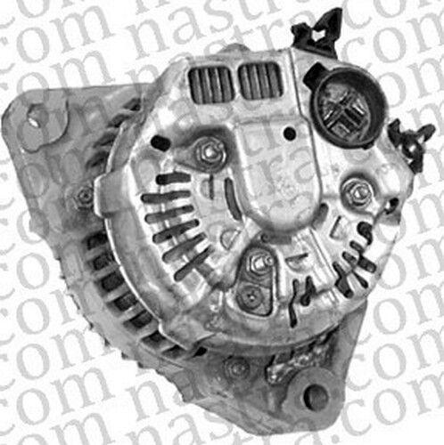 Alternator Nastra A2039 Fits 95-96 Acura TL 2.5L-L5