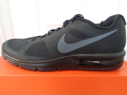 Box ginnastica Eu New 10 Scarpe Us 020 da Air 44 Nike Sequent Uk In 9 Max 719912 qavRw