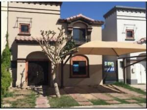 Casa en Renta en Balboa Residencial